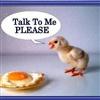 Hellooo Talk To Me eCard