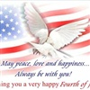 Happy 4th Of July eCard