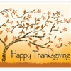 Happy Thanksgiving eCard