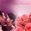 Valentine Sweet Love