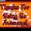 thankful eCard