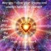 hope in your heart always