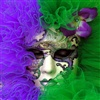 HAPPY MARDI GRAS eCard