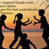 TRUE FRIENDS eCard