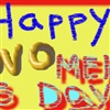 womens DAY eCard