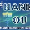 Hanukkah Thanks eCard