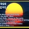 TRUE LOVE IS eCard