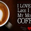 My Morning Coffee eCard