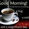 Lovingly good morning eCard