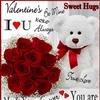 Love Love Love eCard