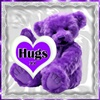 A Heart Full Of Hugs For You eCard