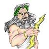 Please Answer To God Zeus