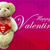 Happy Valentine Days eCard