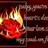 Hearts Desire eCard