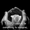 Love Says....