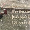 Dancing in the Rain eCard