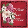 Friends 4EVER eCard
