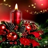 It is Christmas in the heart that puts