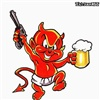 Little devil eCard
