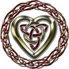 Celtic Heart eCard