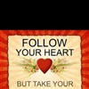 Follow your heart eCard