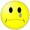 very sad eCard
