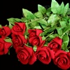 New Year Roses For You