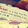 I won't mind to....
