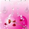 Rose Heart eCard