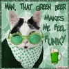 St Pattys Day eCard