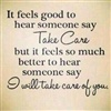 TO CARE eCard