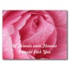 Pink Rose Speaks U eCard