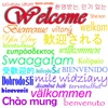 Warm Welcome eCard