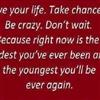 Enjoy Life eCard