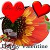 Happy St Valentine eCard