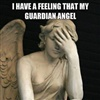 My Gaurdian Angel eCard