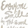Everyone smiles the same language eCard