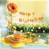 Spring Time Birthday eCard