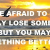 Dont Be Afraid To Change eCard