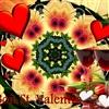 Bon St Valentin eCard