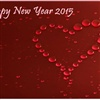 Happy New Year 2015 eCard