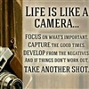 life its lake camera