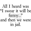 All I Heard