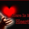 Here Is My Heart eCard