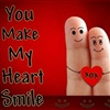 You Make My Heart Smile eCard