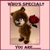 Whos Special eCard