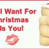 All i want for christmas is you eCard