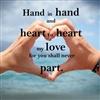 Hand in Hand eCard