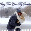 Happy New Year My Sweetheart eCard