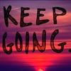 Keep Going eCard